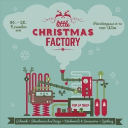 (Deutsch) Little Christmas Factory