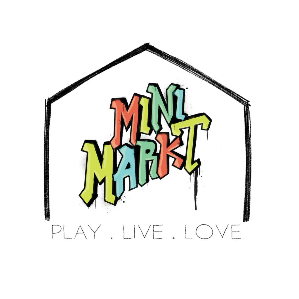 (c) Marie Riedl_Logo_Mini Markt goes Markterei