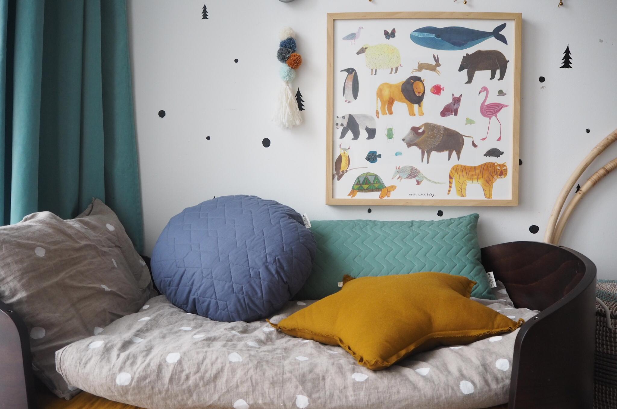 Mama Blog I Kinderzimmer Dekoration Accessoires Shop Aus