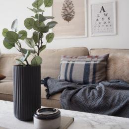(Deutsch) Unsere neue Wohnzimmer Deko