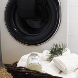 Unsere neue Samsung AddWash Waschmaschine