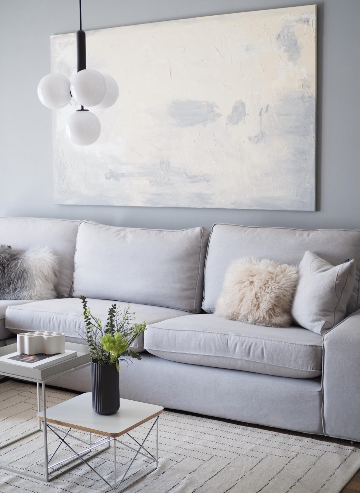 Die Perfekte Lampe Fur Unser Wohnzimmer Lifestyle
